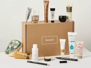 Next Official Pick-Me-Ups Beauty Box