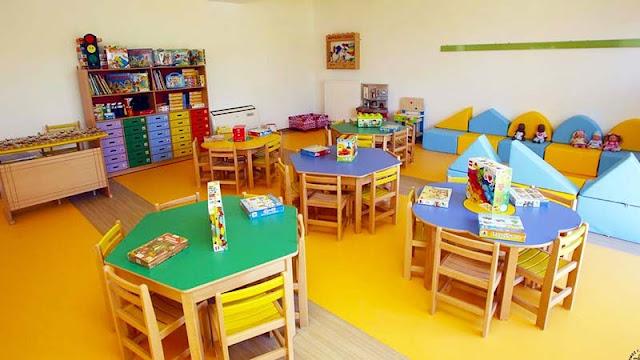 Ανησυχία για τα κρούσματα στον Σύλλογο Γονέων Δημοτικών βρεφικών και παιδικών σταθμών του Δήμου Ναυπλιέων