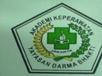 PENDAFTARAN MAHASISWA BARU (AKPER-DHARMA BHAKTI) 2021-2022