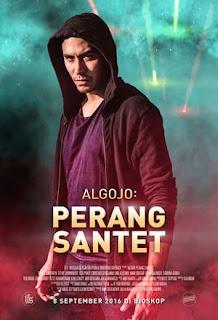 Download Film Algojo Perang Santet (2016) Full Movie