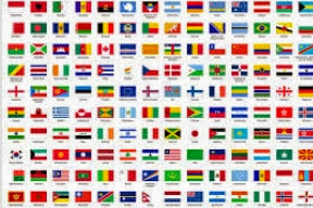 Kode Bendera Suatu Negara Untuk BBM