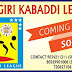 Raahgiri karnal kabaddi league is coming soon  @ raahgiri