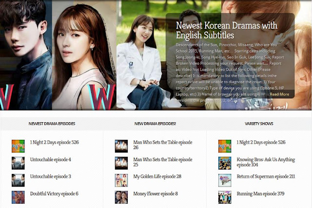 Best Websites To Download Korean Dramas For Free