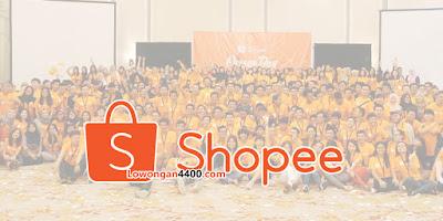 Lowongan Kerja Shopee Indonesia 2020