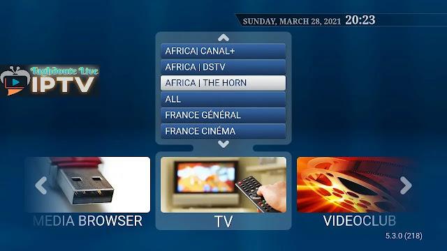 Stbemu codes portal Links IPTV