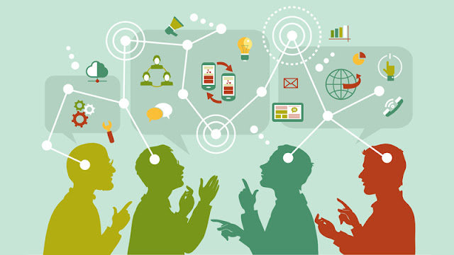 Tiga Elemen Penting Proses Komunikasi