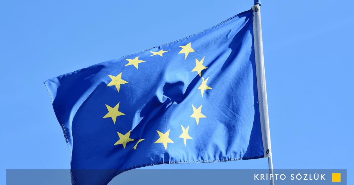Avrupa'dan Blockchain Üzerine Yeni Bir Plan