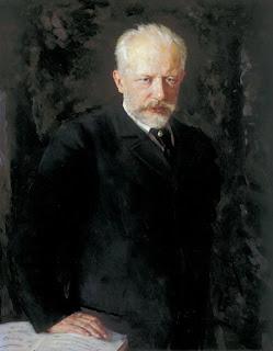 Концерт Чайковского в Таганроге