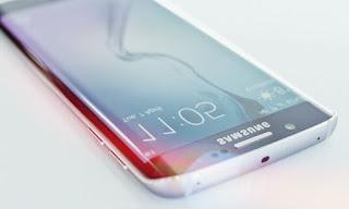 Samsung layar Amoled