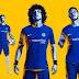 Chelsea Rilis Jersey Musim 2017 - 2018 dengan Sponsor Baru
