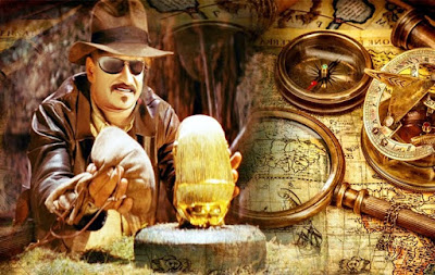 Film Petualangan Terbaik Tentang Pencarian Harta Karun