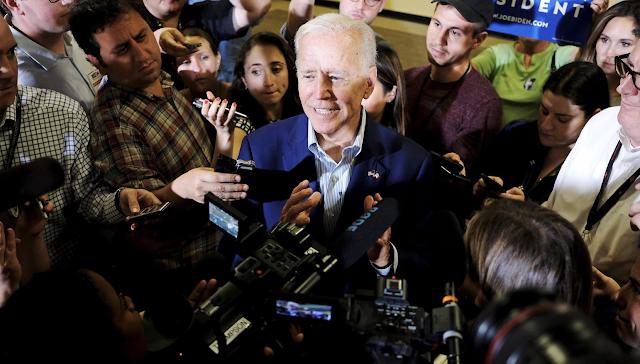 Joe Biden's Segregationist Problem