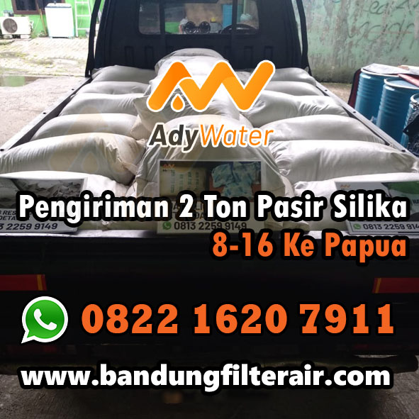 0822 1620 7911 - Pasir Silika Putih   Harga Pasir Silika Surabaya   Distributor Pasir Silika   untuk Filter Air   Ady Water   Jatinangor   Siap Kirim Ke Sukarasa Kota Bandung