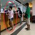Babae, Binayaran ang Philhealth ng isang lalaki dahil kulang ang Pangbayad nito