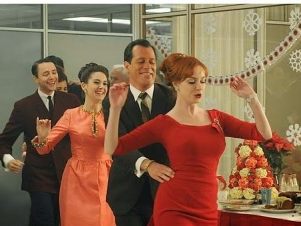 Everything You Need To Know To Throw A Mad Men Party