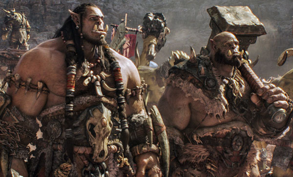 Review: WARCRAFT: THE BEGINNING (2016)