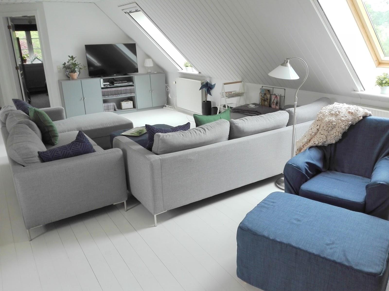 billige store sofaer