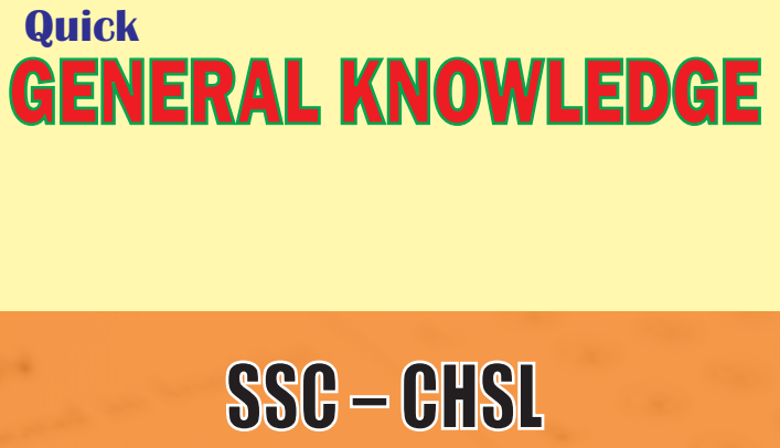General Knowledge Pdf For Rrb