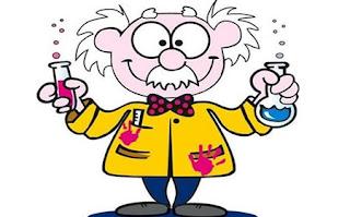5 experimentos científicos para niños