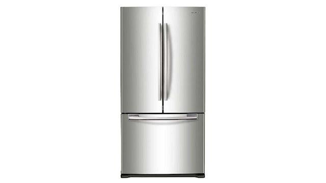 Samsung RF20HFENBSR French Door Refrigerator