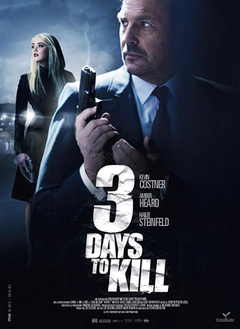 3 Days to Kill 2014