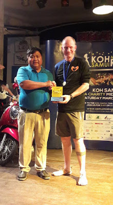 4th Koh Samui Midnight Run