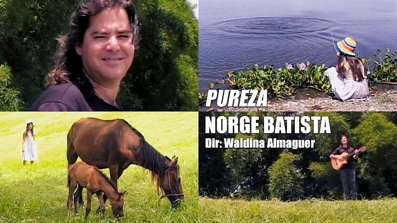 Norge Batista - ¨Pureza¨ - Videoclip - Directora: Waldina Almaguer. Portal Del Vídeo Clip Cubano. Música tradicional cubana. Son Cubano. CUBA.