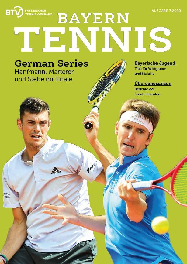 Btv Tennis Bayern