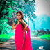 Mehera Sahithi Latest Photoshoot in Saree
