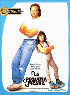 La Pequeña Picara [1991] HD [1080p] Latino [GoogleDrive] SilvestreHD