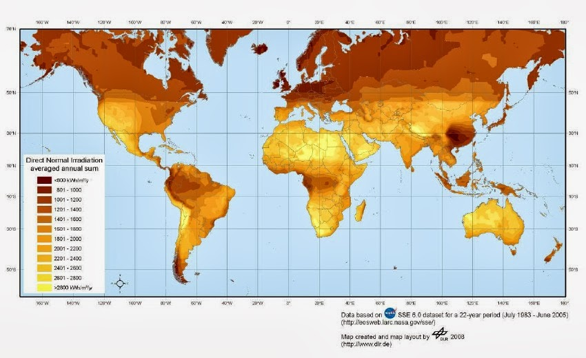 Solar City Energy Facts Photovoltaic Systems And Water