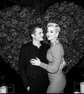 Katy Perry postponed her wedding for the 2nd time as her due date's approaching