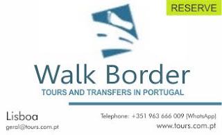 Walkborder - Portugal