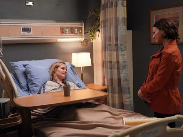 Screen episódio de Grey's Anatomy