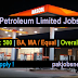Hascol Petroleum Limited LPG Jobs October 2019 For Management Staff - Distributors