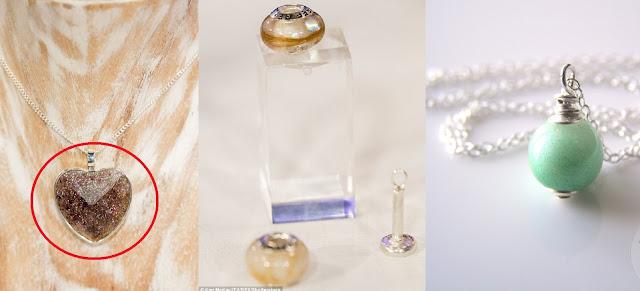 Perhiasan Tampak Begitu Indah dan Mewah, Kamu Pasti Kaget Saat Tau Dari Apa Mereka Membuatnya !! Benar-Benar Tak Terpikirkan !!