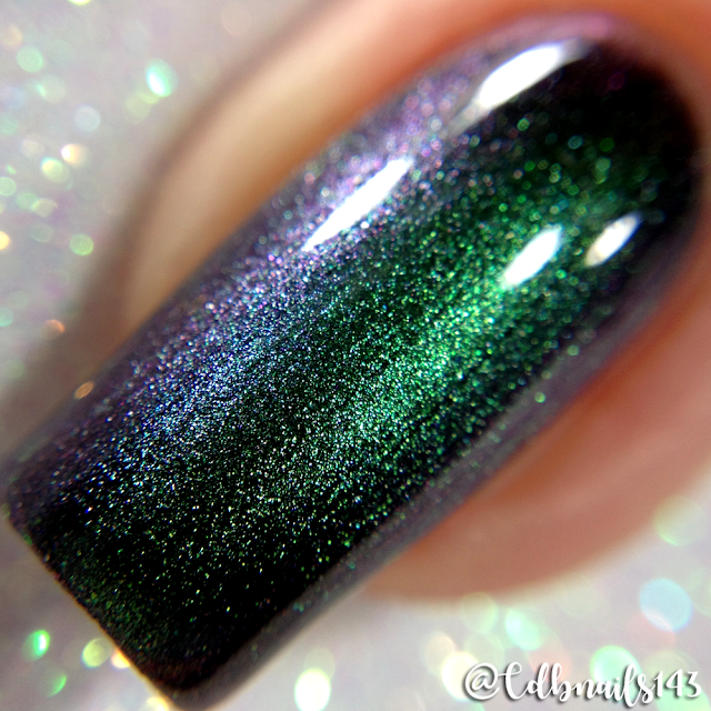 KBShimmer-You Rocket My World