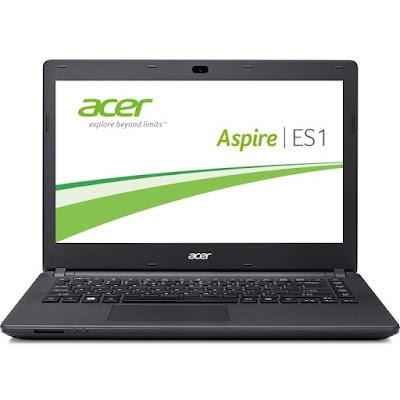 Acer Aspire ES1-421 ELANTECH Touchpad Treiber Herunterladen