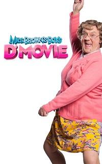 Watch Mrs. Brown's Boys D'Movie Online Free in HD
