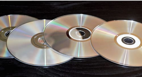 Researchers are designing an optical drive with a capacity of 700 terabytes