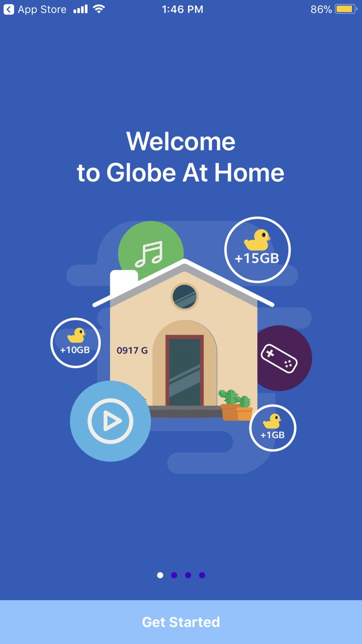 The New Globe At Home App A Significant Tool In Managing