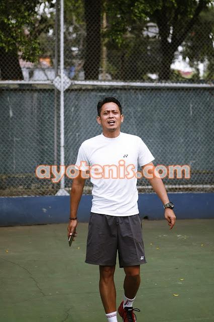 SEA Games: Tenis Indonesia Siap Tempur!  Ini Kata Coach Febi Widhiyanto
