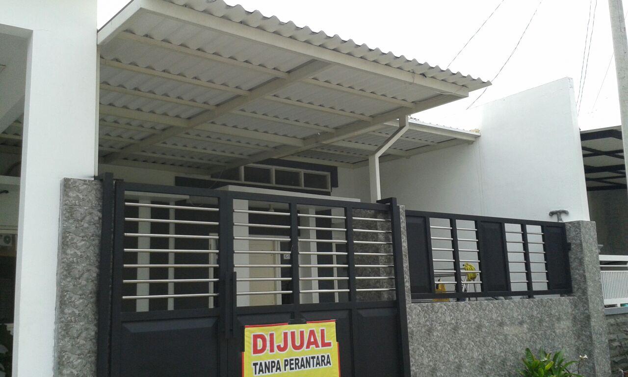 Kanopi Minimalis Sidoarjo Surabaya