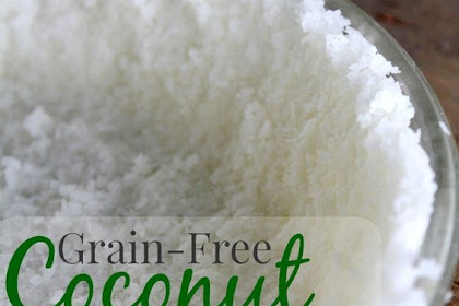 Coconut pie crust (gluten-free, grain-free)