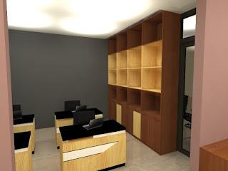 jasa pembuatan meja kantor surabaya