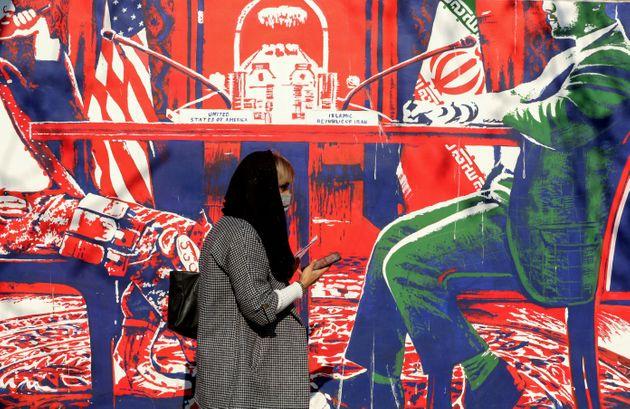 To Ιράν, η Τουρκία και η αραβική δίνη στο 2021