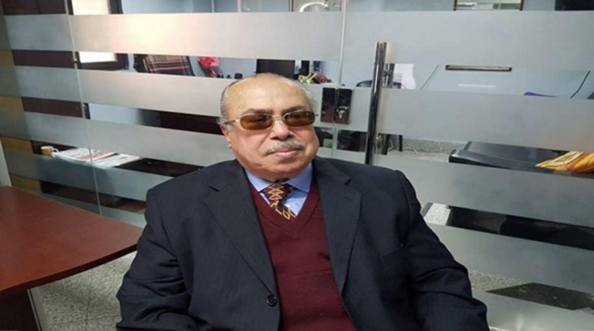 """الكاتب الصحفي المصري """"عباس الطرابيلي"""" ولمسة الوفاء الإماراتية"""