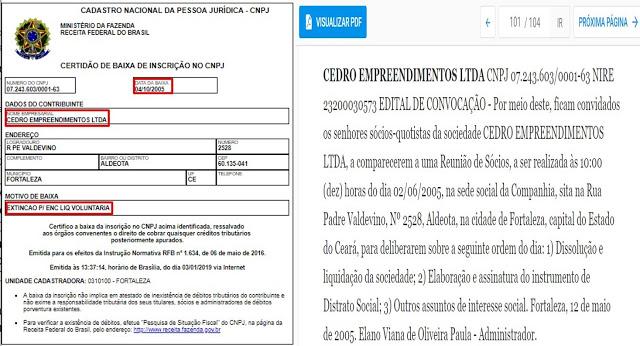 2ª PARTE - COMUNIDADE DO ENGENHO: Vítima de um ardil ratificado pela Justiça do MA