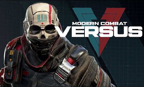 Download Modern Combat Versus APK MOD Android Game