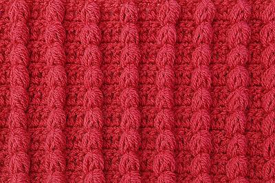 5 - Crochet Imagenes Puntada a crocher de columnas ideal para principiantes por Majovel Crochet